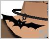 Bat Charm Choker