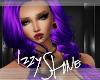 Benedicte Elec Purple