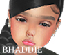 Baddie Kid Head+ no lash