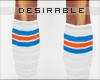 D  Knee High Socks   10