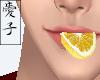 Aoi | Lemon slice