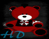 (HD) Umbrella Corp Teddy