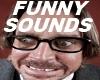 Random Funny Sounds