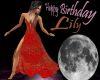 Lily's Birthday 2020