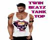 TWIN-BEATZ/TANK/TOP