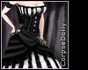 [c] Deranged gown