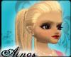 {A}Blonde Gwen