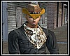 Cowboy Neckerchief