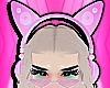 Kitty Headset Animated