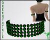 GF-Emerald Armband Left