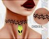 $ Alien:Henna:Choker