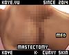 |< Mastectomy! Curvy !