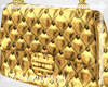 -Mm- gold Purse