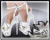 *S Stella Heels