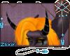 [Zlix]Barbed Demon Horns
