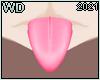 W! Nub I Tongue