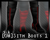 [SW]Sith Boots 1