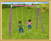 Twins & Kawaii Swing