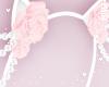 n| Kitty Ears + Pearls