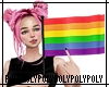 2020 Pride Flag F