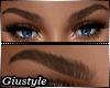 Eyebrows V5 BROWN