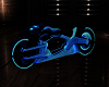 Blue Tron Bike B3