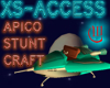 Apico Stunt Craft