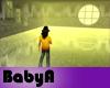 BA Galaxy Rm Golden Mist