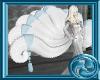 +9 tails kitsune blanc+