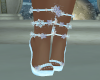 Winter Fairy Shoes