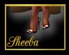 Slow Dance Heels