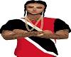 B Sleeve Triniboi T