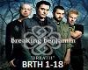 Breaking Benjamin-Breath