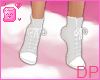 [DP] Tippy Sneakers Wht