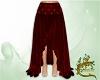 Shana Long skirt