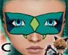 (C) Serpenta Mask