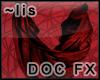 FX: Drapes [Tahlulah]