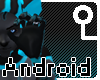 Cat Android - Skin