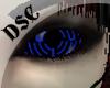 <DSC> Bionic Blk Blu F