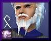 ~Mar Pirate Beard White