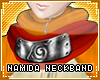!T Namida collar + band