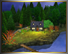P-Lakeside Cottage