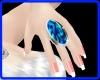 [ML]SilverRing BlueStone
