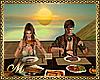 :SG: BOHO DINNER