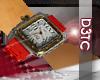  D3 :L.LockDown Watch