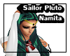 [JR] Sailor Pluto Namita