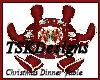 TSK-Christmas Dining Tab