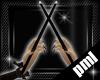 [PLM]stick drum blk left
