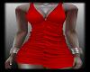 Mini Dress *Red*