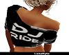 !DJ RIDE RRB Shirt